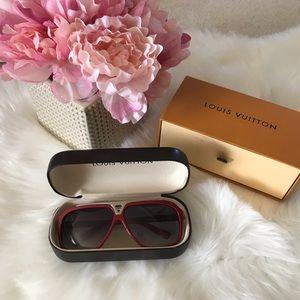 ⚠️LV Sunglasses Evidence ⚠️